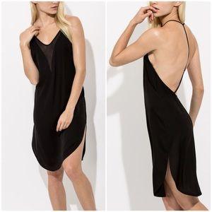 Kit and Ace Silk Slip / Dress